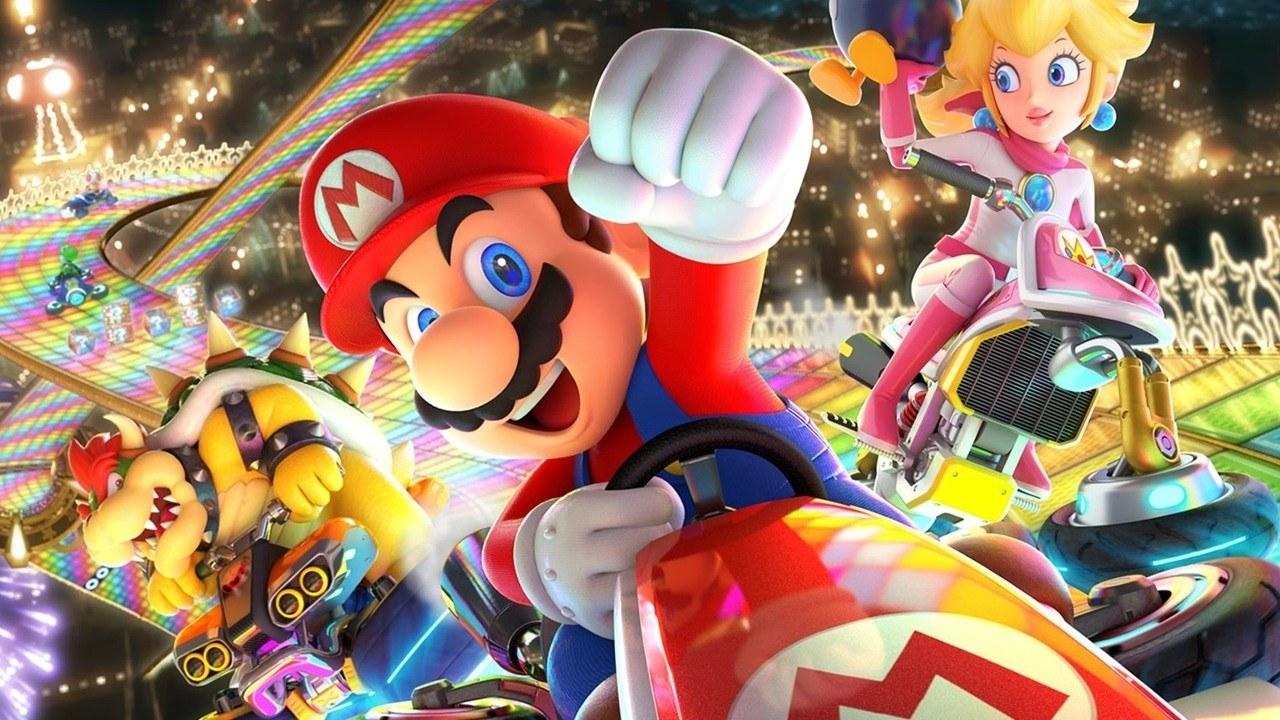 Легендарные хиты игровой индустрии Tekken и Mario Kart получат вторую жизнь на смартфонах