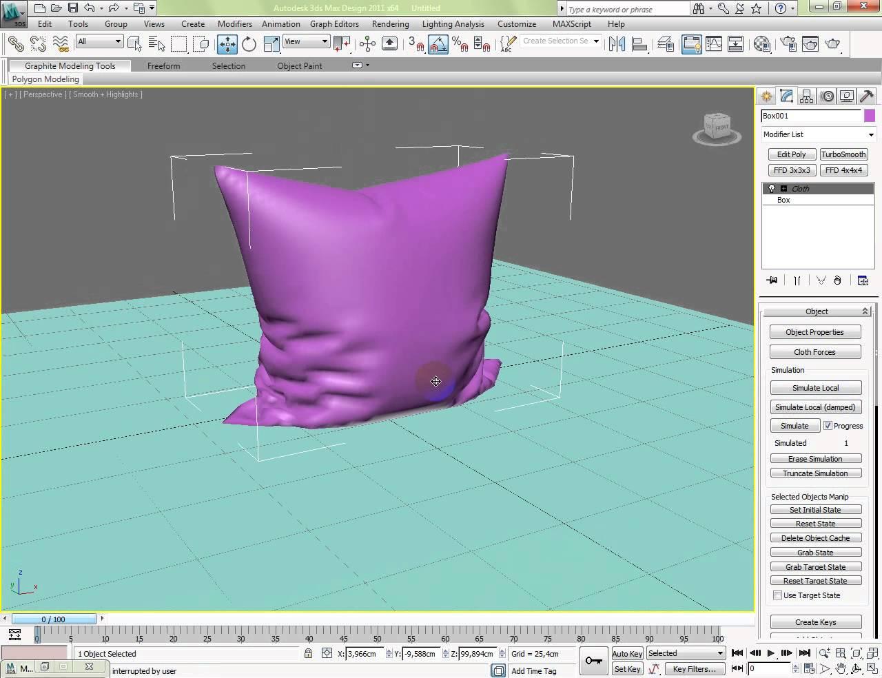 3D моделирование для всех
