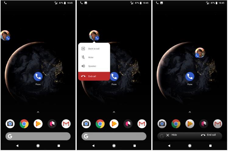 Новая функция в Google Phone 17 для пользователей Pixel, Nexus и Android One
