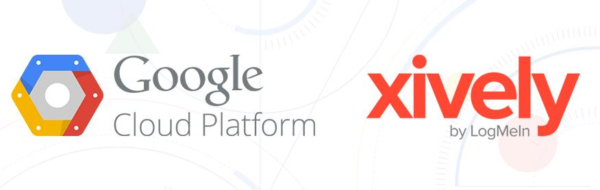 Google покупает Xively за 50 миллионов долларов