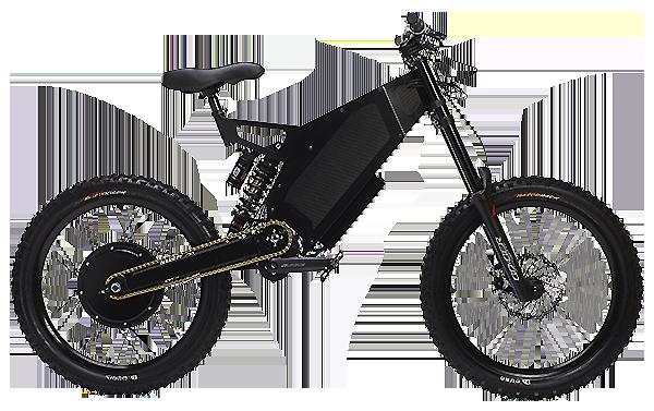 Электровелосипеды — транспорт будущего