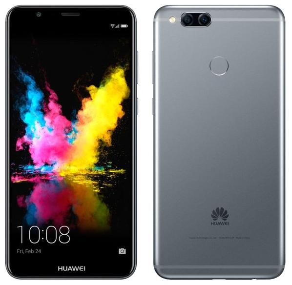 Huawei Mate SE — смартфон с «двойным гражданством»