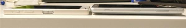 Sony Xperia XZ2 Compact: компактный флагман показали на фото