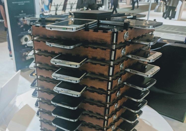 Samsung спешит на помощь майнерам любых криптовалют