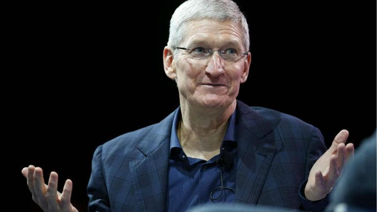 Похоже, Apple претендует на премию «Алчность года»