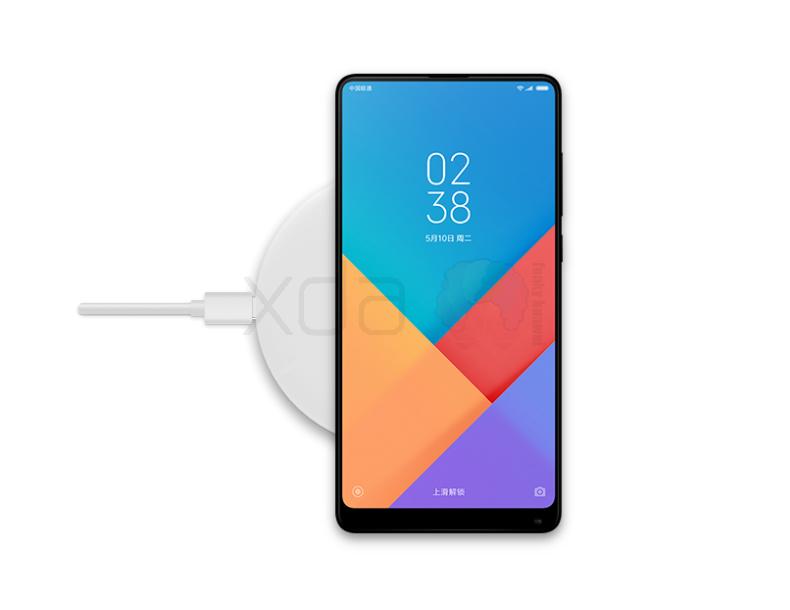 Xiaomi Mi Max 3 получит фишки от флагманов, включая беспроводную зарядку