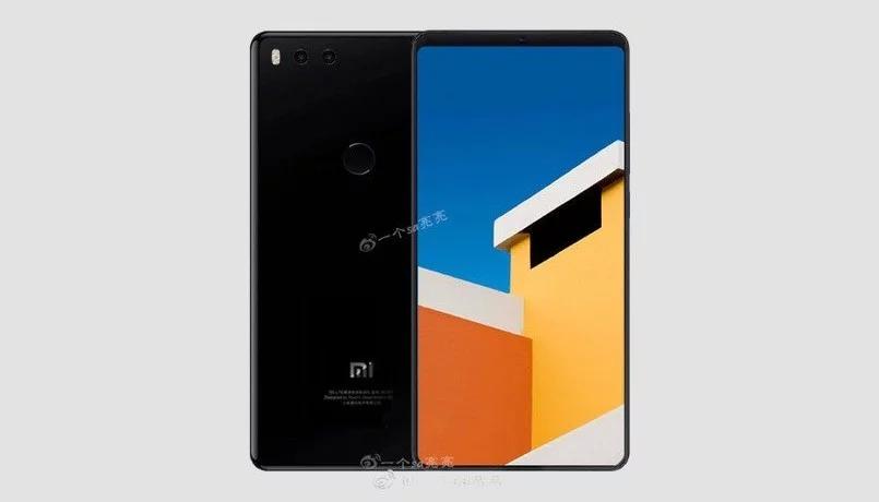 Слиты характеристики Xiaomi Mi7 - это будет монстр!