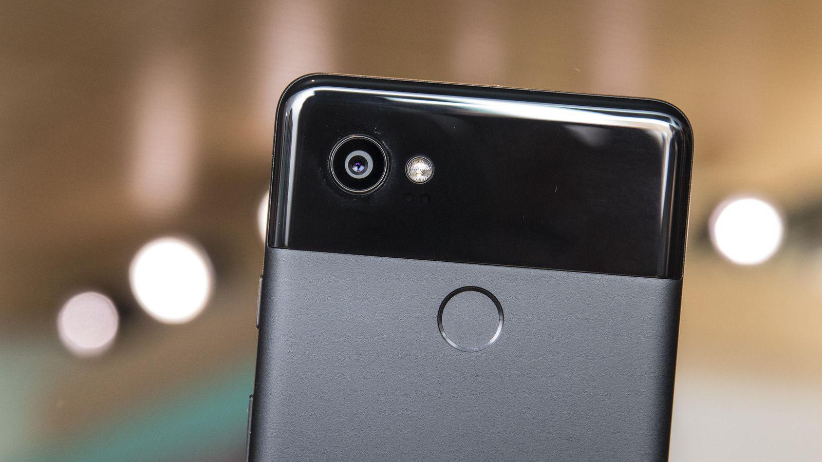 Портретный режим Google Pixel 2 теперь доступен всем производителям и разработчикам ПО