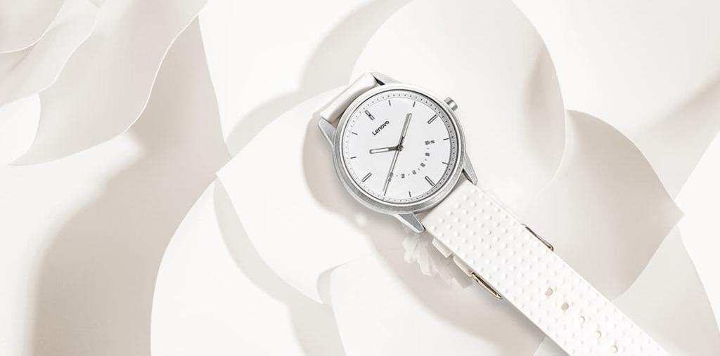 Новые умные часы Lenovo Watch 9 с ценой в районе $20.