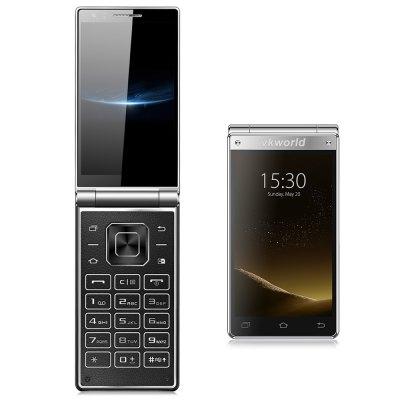 Vkworld T2 Plus, Vkworld S8 и Vkworld Stone V3 доступны по сниженной цене
