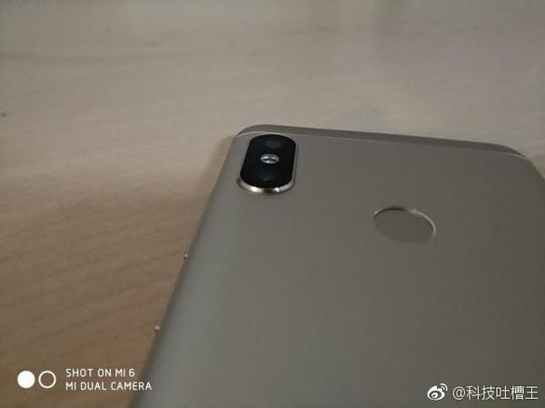 Китайский Xiaomi Redmi Note 5: как индийский Xiaomi Redmi Note 5 Pro, но круче