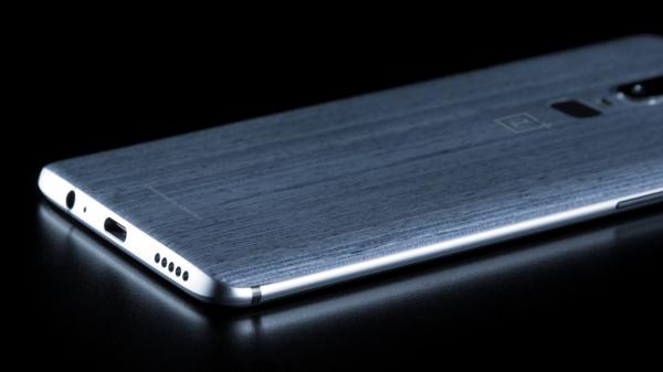 Рендер OnePlus 6 раскрывает дизайн фронтальной поверхности