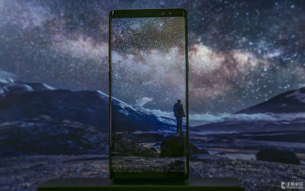 Samsung Galaxy Note 9 замечен в Geekbench