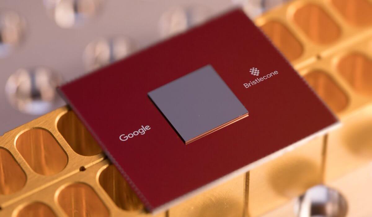 Неизданное #23: процессор от Google, Amazon-банк, мир юрского периода, а также новый способ …