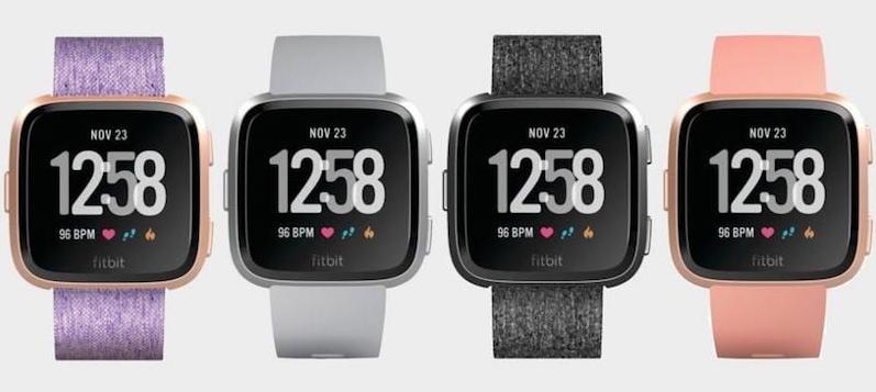 Неизданное #19: новинка от Fitbit, статистика майнеров, «тамагочи» возвращаются, а также …