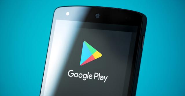 Магазин приложений Google Play терпит множество изменений