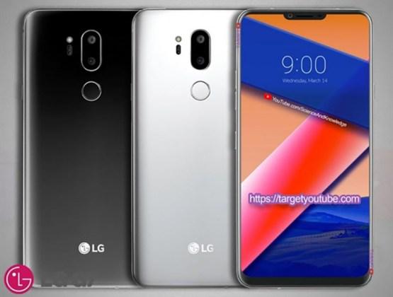 Что мешает LG G7 получить OLED панель?