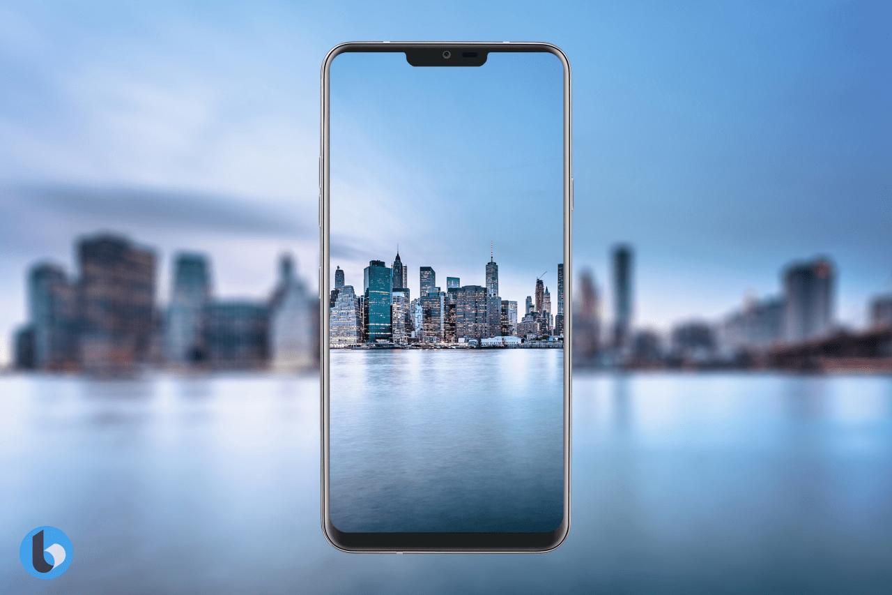 LG G7 и G7+: назвали характеристики, время выхода и цену