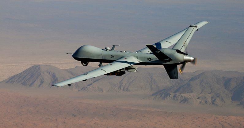 Google совместно с Пентагоном внедряет нейросети в военную технику