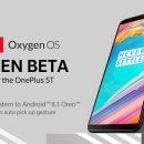 Смартфоны OnePlus 5 и 5T получают обновление до Android 8.1