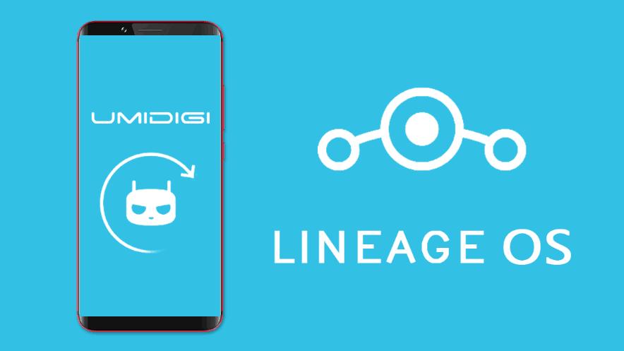 Lineage OS придет на смартфоны UMIDIGI