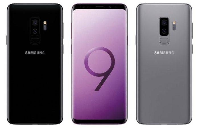 Samsung Galaxy S9 не превзойдет предшественника по ключевому параметру