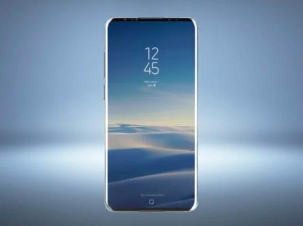 Samsung Galaxy S10 будет распознавать владельца не хуже iPhone X