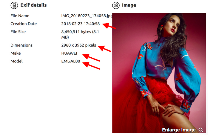 Как снимает камера Huawei P20