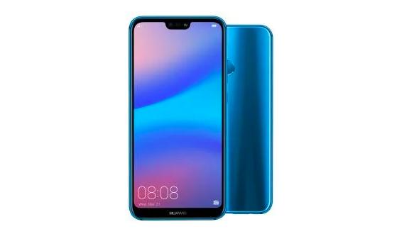 Huawei P20 Lite представлен