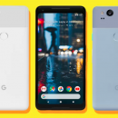 Google Pixel 3 показали на снимке