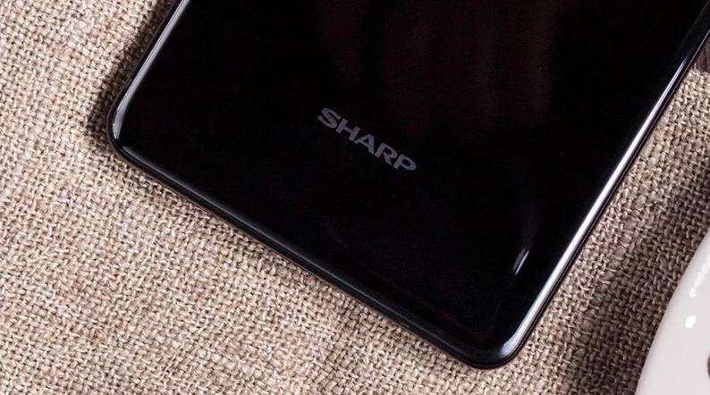 Sharp S3 показали на пресс-изображениях