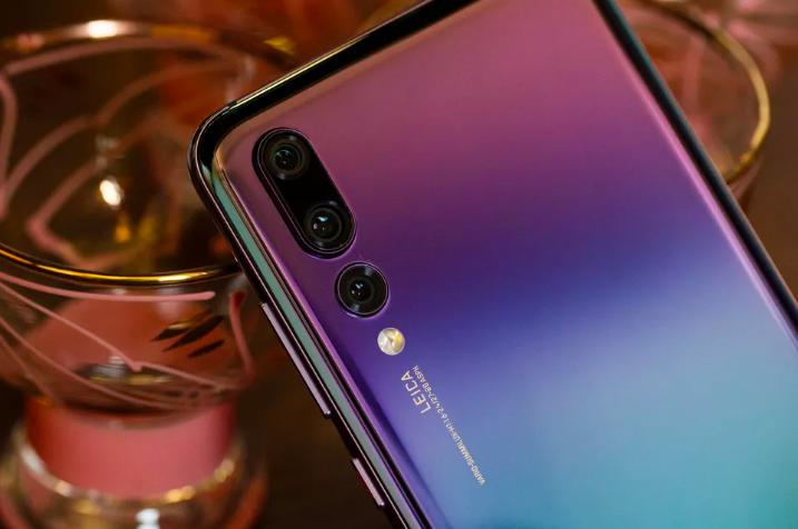 Представлены Huawei P20 и Huawei P20 Pro: умные и лучшие камерофоны