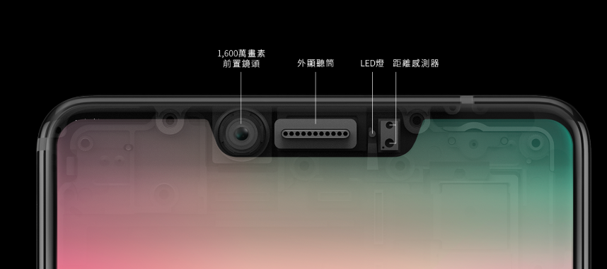 Sharp Aquos S3: копия iPhone X на базе Snapdragon 630