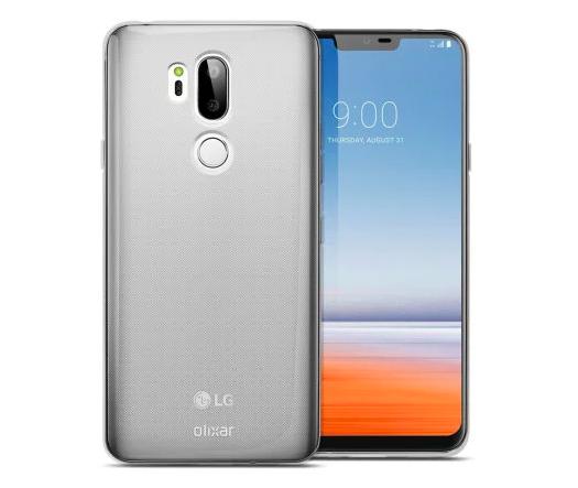 Для LG G7 уже готовы чехлы