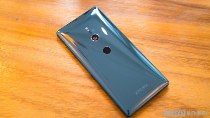 Sony ответила на вопрос зачем удалила 3,5 мм аудиоразъем в Xperia XZ2 и Xperia XZ2 Compact