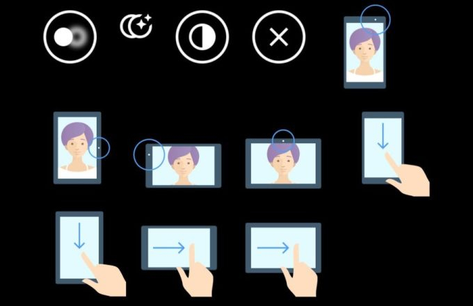Sony планирует представить два новых планшета
