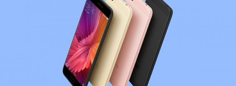 Xiaomi Mi Note 2 и Xiaomi Mi5 получают глобальную версию Android Oreo