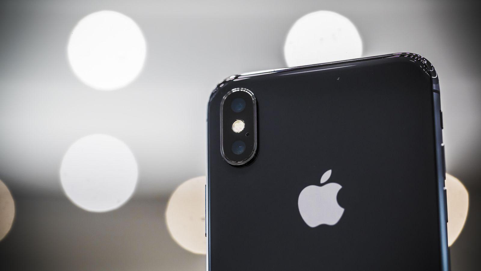 Акции Samsung, LG и многих других компаний падают по причине инсайда от Apple