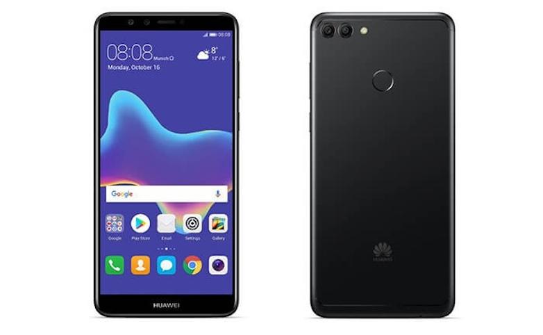 Huawei Y9 (2018): модные тренды и емкая батарея