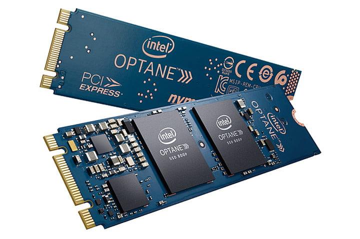 Неизданное #25: Intel Optane для ПК, Amazon пугает по ночам, новый патент Apple, а также Dota 2 …