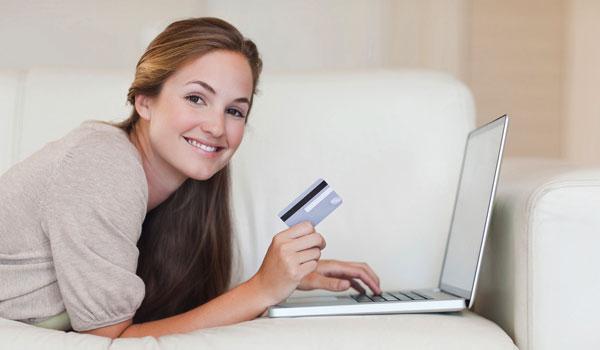 Интернет банк - быстрый займ
