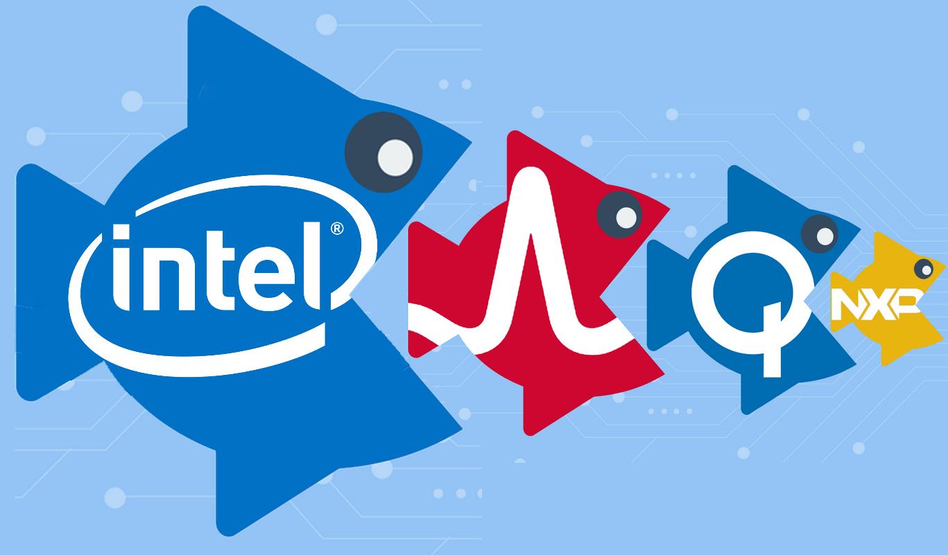 Intel рассматривает приобретение Broadcom, если те купят Qualcomm