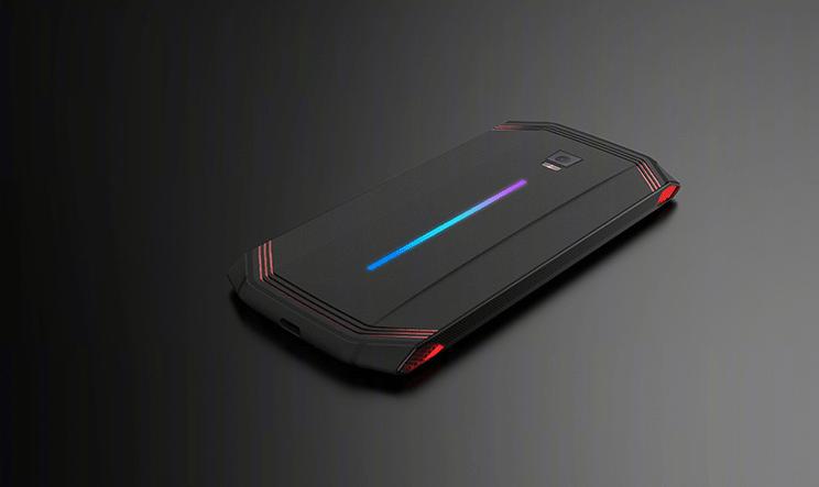 Игровой смартфон Nubia выйдет и в Европе