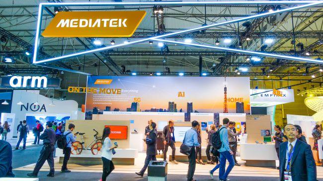 MediaTek призывает людей не покупать флагманские смартфоны