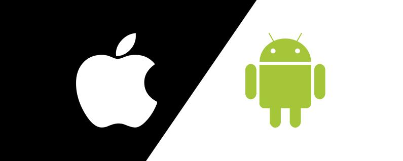 Покупатели более лояльны к Android, чем к iOS