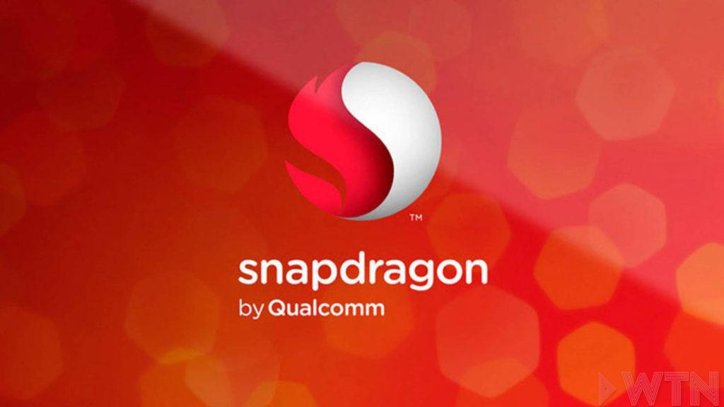 Последние утечки о будущем флагманском процессоре Snapdragon 855
