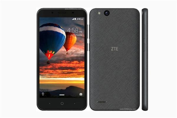 Стартовали продажи ZTE Tempo Go с Android 8.1 Go Edition