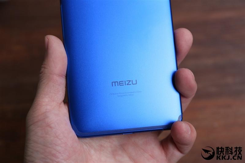 Анонс Meizu E3: с тонкими рамками и двойной камерой