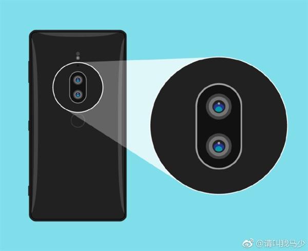 Sony Xperia XZ2 Pro получит дисплей 4К и Android Oreo