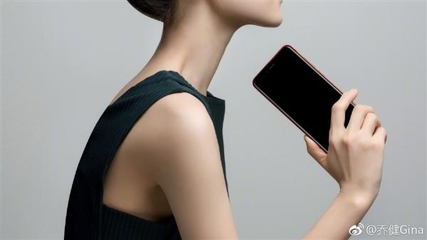 Lenovo S5 получит операционную систему «как iOS»